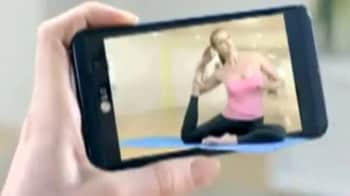 Video : Are 3D mobiles the next big thing?