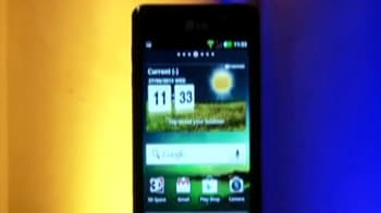 Video : LG has introduced LG Optimus 3D Max