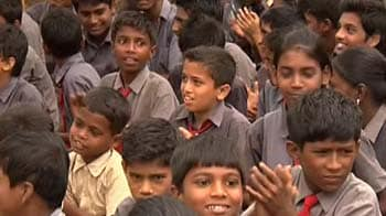 Video : World Vision joins the NDTV Support My School campaign