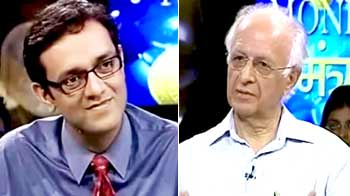Video : Money Mantra: Is India story under threat?