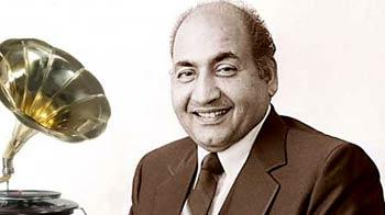 Video : Recalling the journey of legendary singer Mohammad Rafi