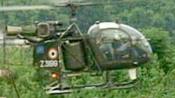 Video : Anatomy of a goof-up: How an Indian Army chopper landed in Pakistan