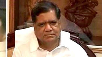 Video : Shettar to replace Gowda as Karnataka Chief Minister