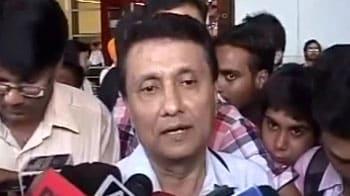 Video : Air India passengers back in Delhi after emergency landing in Pak