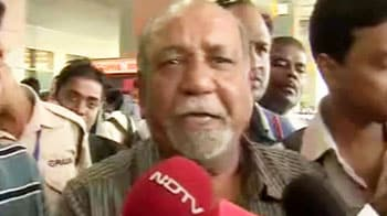 Video : 'My 15 hours on the Air India plane stranded in Pakistan'