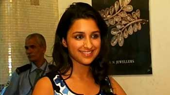 Parineeti not doing Karan Johar's film
