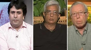 Video : Why was aviation regulator Bharat Bhushan shunted out?