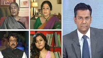 Video : Are modern women 'unacceptable' in India?