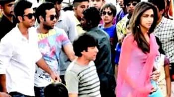 Video : Ranbir, Deepika's <i>Yeh Jawani Hai Deewani</i> to release in March 2013