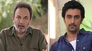 Video : Save Our Tigers: Kunal Kapoor focusses on the cause