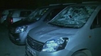 Video : One dead, 40 injured in violence at Maruti's Manesar plant