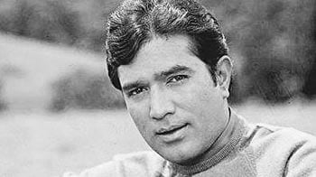 Video : This dialogue made me a film star: Rajesh Khanna's recorded message