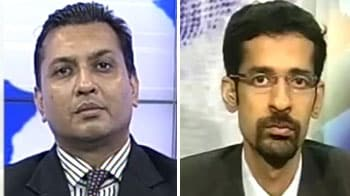 Video : Negative on Maruti in short-term: Rakesh Borar