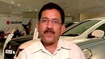 Video : Maruti: No plans to shift Manesar plant, will continue expansion