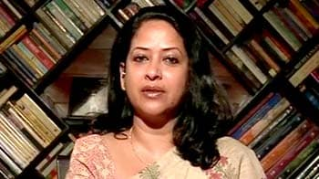 Video : My brother's remarks shocking, I apologise on his behalf: Pranab's daughter