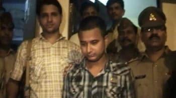 Video : Guwahati molestation: Main accused caught