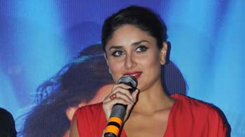 Video : Let Saif officially announce the wedding date: Kareena