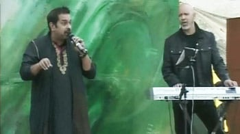 Video : Kargil Divas: Shankar-Ehsaan-Loy pay musical tribute