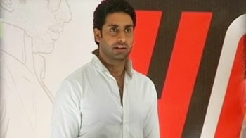 Will Abhishek make it big with Dhoom: 3?