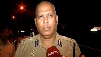 Video : Blasts may be to create panic: Pune Police Commissioner