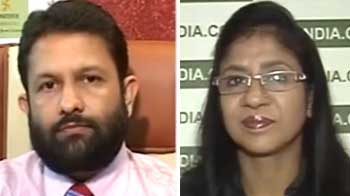 Video : Hold Sun TV, Reliance Infra stocks: Experts