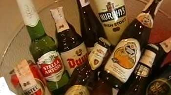 Video : India Insight: 'Heady' growth for foreign beer brands in India