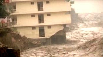 Video : Uttarkashi flash floods: 31 dead, 40 missing