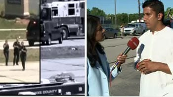 Video : US gurudwara: Man whose father died in the shooting shares his account of the tragedy