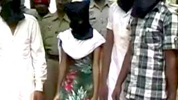 Video : लड़की ने मां-बाप और भाई की दे डाली सुपारी