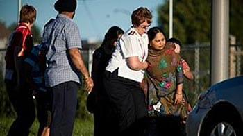 Video : US Gurudwara shooting: Four of six victims were Indians