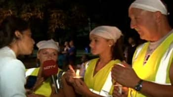 Video : Americans mourn with Gurudwara shooting victims