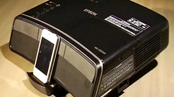Video : Snap Judgement: Epson MG-850 HD and LG Optimus 4X HD