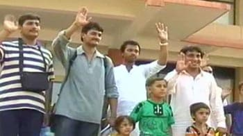 Video : Will Pak Hindu families ever return home, after their pilgrimage in India?