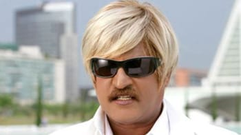 Video : Return of the Boss, Rajinikanth's Sivaji in 3D