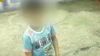 Video : सौतेली मां ने की छह साल की बच्ची को मारने की कोशिश