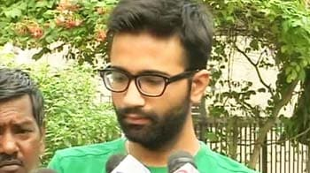 Video : Kanda had enough time to destroy evidence: Geetika Sharma's brother