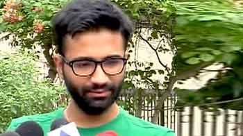 Video : कांडा की गिरफ्तारी पर क्या कहा गीतिका के भाई ने...
