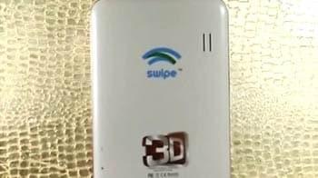 Video : Snap Judgment: Swipe 3D Life Tab X74