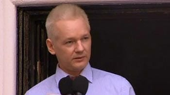 Video : Julian Assange asks US to renounce witch-hunt against WikiLeaks
