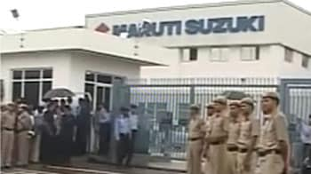 Video : Maruti reopens Manesar plant; to produce 150 cars a day