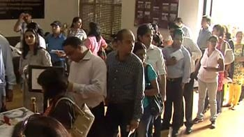 Video : Race for nursery admissions begin in Delhi, NCR