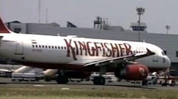 Video : DGCA starts fresh safety audit of Kingfisher Airlines