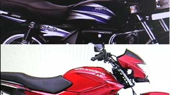 Video : All in the name: Hero sales hit by dropping of 'Honda' tag