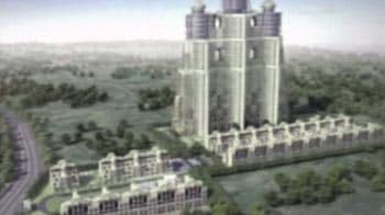 Video : The Property Show: How safe are skyscrapers?