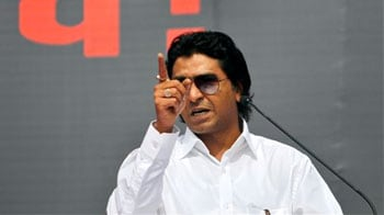 Video : Migrant politics: Congress-NCP govt afraid to take on Raj Thackeray?
