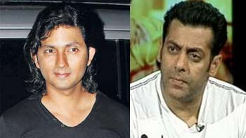 Video : Did Salman Khan Kick out Shirish Kunder?