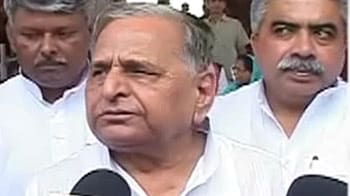 Video : Quota bill unconstitutional, will continue to oppose it: Mulayam