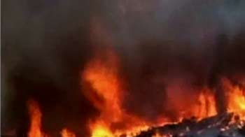 Video : Sivakasi fire tragedy: 38 dead, six arrested, search on for factory owner