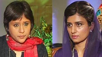 Video : No love lost for Hafiz Saeed: Hina Rabbani Khar to NDTV