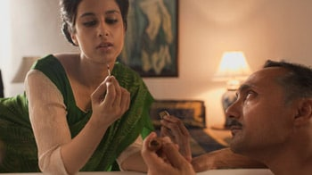 Video : No Indian takers for Deepa Mehta's <i>Midnight's Children</i>